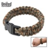 United Cutlery Elite Forces Survival Bracelet - UC2764