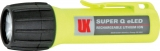 Underwater Kinetics Super Q eLED Flashlight 080812
