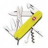 Victorinox Climber Yellow - VN53388
