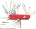 Victorinox Victorinox MAP Swiss Champ Rub - VN53506