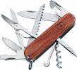 Victorinox MAP Huntsman Hardwood - VN53713