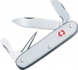 Victorinox MAP Electrician Silver - VN53781
