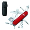 Victorinox MAP Explorer/Pouch Red - VN53823
