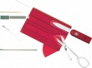Victorinox SwissCard Ruby - VN53927