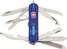 Victorinox Midnite MiniChamp Sapphire - VN53979