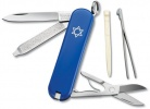 Victorinox Star of David Classic Blue - VN54002