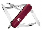 Victorinox Rambler Compact Red - VN54031