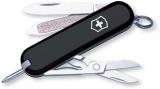 Victorinox Signature Classic Black - VN54093