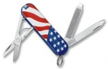 Victorinox MAP Classic US Flag - VN54216