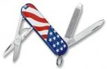 Victorinox Classic US Flag - VN54216