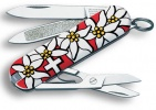 Victorinox Edelweiss Classic Red - VN54719