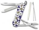 Victorinox Edelweiss Classic Purple - VN54722