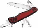 Victorinox Nomad Red and Black - VN54835