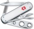 Victorinox Cigar Knife Silver - VN54850