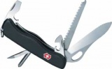 Victorinox MAP One Hand Trekker Black - VN54874