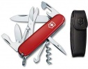 Victorinox MAP Climber Red - VN55381