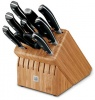 Victorinox Premium Forged 10 pc block set - VN7724310