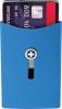 Wagner Super Slim Wallet Cobalt Blue - WA703