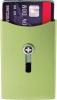 Wagner of Switzerland Super Slim Wallet Sage Green - WA704