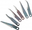 Warren Cutlery Six Piece Carving - WC6SBL