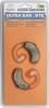 WGE08048 Walker Ultra Game Ear BTE 2 Pk Next G1 Camo