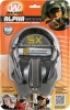 Walkers Game Ear Alpha Carbon - WGE84976
