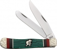 Brian Yellowhorse Custom Case Trapper - YH171