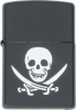 Zippo ZO05911 Jolly Roger Skull & Crossbones Lighter