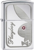 ZO24789 Playboy Bunny Lighter Lifetime Warranty
