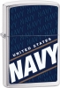 Zippo US Navy lighter (model ZO24813)