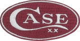 Case Oval Patch - CA1031