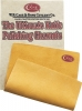 Genuine WR Case Branded Chamois For Knife Polishing