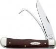 Case Equestrian Rosewood CA2259 Blade Hoof Pick