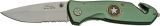 China Rite Edge Rescue Knife. - CN210727AR