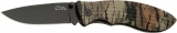 China China Jungle Camo Linerlock. - CN210735