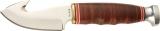 Ka0Bar Game Hook Knife KB1234 DIN 14116 Steel