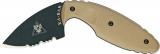 Ka-Bar TDI Coyote Brown knife (KA1477CB)
