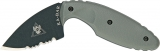 Ka-Bar TDI Law Enforcement Knife - KA1477FG