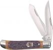 Kissing Crane Robert Klass Mini Trapper - KC6218BR