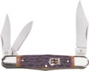 Kissing Crane Fiddleback Whittler - KC6313BR