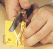 Lansky Mini Crock Stick Sharpener - LS23