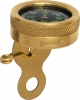 Marbles Pin-On Compass - MR1141