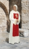 Movie items Crusader Priest Robe - MRP883010