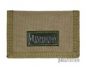 Maxpedition Micro Wallet Khaki - MX218K