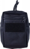 Maxpedition Vertical GP Pouch Black - MX241B