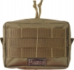 Maxpedition Horizontal GP Pouch Khaki - MX243K