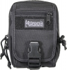 Maxpedition M-5 Waistpack Black - MX315B