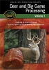 Outdoor Edge Deer & Big Game Processing DVD - OEDP101