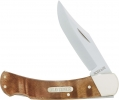 Schrade Old Timer Golden Bear Lockback - SCH6OTW