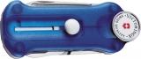 Victorinox Lifestyle Golf Tool Sapphire - VN53963